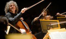 Concerto Vario II. - Steven Isserlis