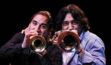 Boban & Marko Markovics Orkestar - Örömzene