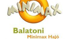 Balatoni Minimax Hajó