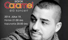Caramel - élő koncert