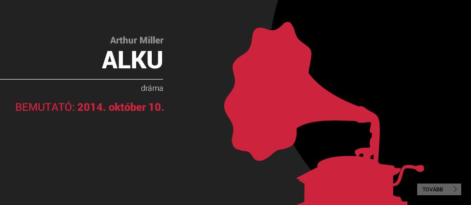 Arthur Miller: Alku