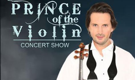 Edvin Marton Prince Of The Violin
