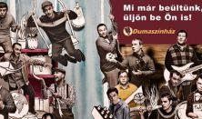Bellus István, Felméri Péter, Hajdú Balázs, Kovács András Péter, Szomszédnéni Produkciós Iroda