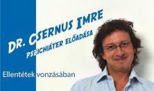 Dr.Csernus Imre: Ellentétek vonzásában