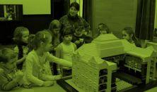 Liszt-kukacok Akadémiája - Kiscsoportos zenés beavató foglalkozás 6-10 éveseknek