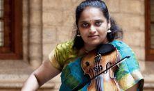 Samsara Kvartett / Jyotsna Srikanth / CAFe Budapest 2014