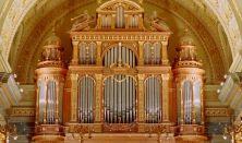 Orgonaestek Virágh Andrással (operaénekesekkel és hangszeres művészekkel) / Organ Concert