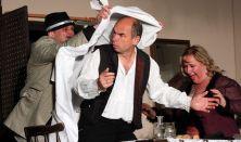 Ivan Kusan: Galócza, a Garabonciás Színtársulat előadásában