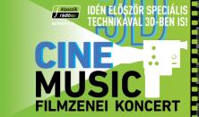 CINEMUSIC 2014. - Budafoki Dohnányi Zenekar, vezényel Hollerung Gábor