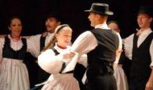Folklór előadás/Folklore show - Duna Művészegyüttes