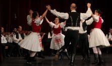 Folklór előadás/Folklore show  - Rajkó Zenekar és Népiegyüttes
