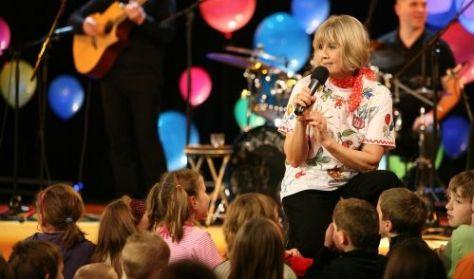 Halász Judit koncert - Kezdődhet a mulatság