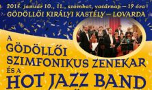 Évköszöntő koncert 2015-komolyzenei hangverseny