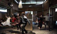 WILLIAM SHAKESPEARE: RÓMEÓ ÉS JÚLIA - a Kompánia Színházi Társulat előadása