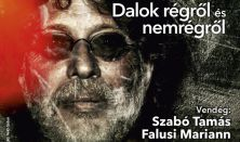 Presser Gábor - Dalok régről és nemrégről