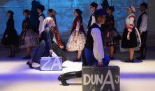 KKTT 2014 Ifjú Szívek Táncszínház: Hontalanítás