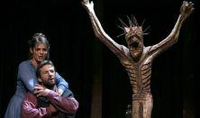 Jézusfaragó ember - utolsó előadás!