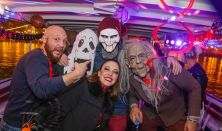 Halloween Parti Hajó/Halloween Party Cruise