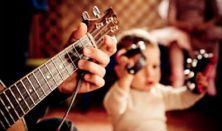 Hangutazás és hangfürdő gyerekeknek