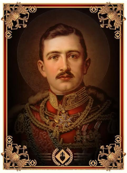 Felolvasószínház - Csepeli György: IV.Károly - egy befejezetlen történet