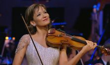 Illényi Katica és a Győri Filharmonikus Zenekar koncertje