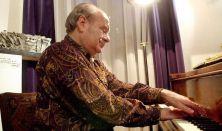 Fellegi Ádám zongoraestje Schubert és Schumann műveiből