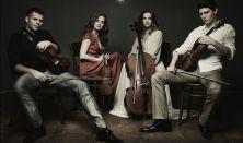 Vilde Frang, Nicolas Altstaedt és a Kelemen Kvartett