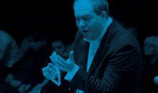 J. S. Bach: János-passió  - Vashegyi György, Purcell Kórus, Orfeo Zenekar