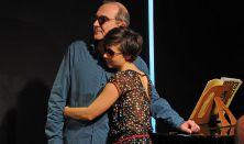 Pierre Sauvil: Napfény kettőnknek - Szervét Tibor és Sipos Vera