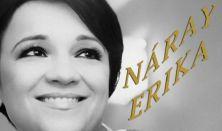 Szirének a fedélzeten – Fehér Adrienne és Náray Erika zenés estje