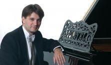 Szilasi Alex koncertje Pleyel zongorákon / BTF