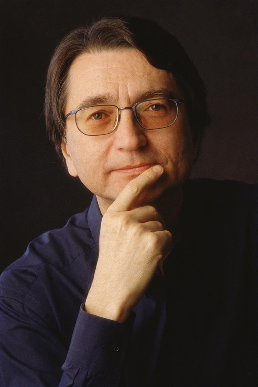 Evgeni Koroliov zongoraestje