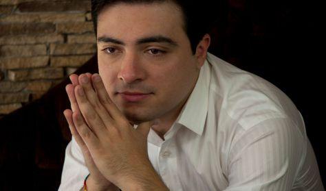 Balázs János zongoraestje