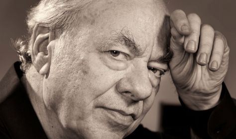 Richard Goode zongoraestje