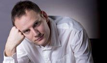 Cefre Palota - Bödőcs Tibor önálló előadása
