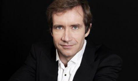 Nikolai Lugansky zongoraestje