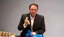 Székely Csaba: Szeretik a banánt, elvtársak? - Prózai színpadi előadás
