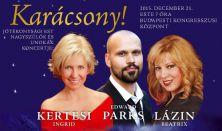 KARÁCSONY!/Opera,operett,musical, örökzöld melódiák/Jótékonysági Est