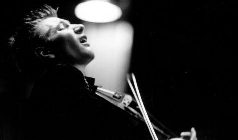 Lajkó Félix – szóló koncert
