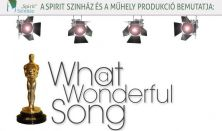 What a wonderful Song - Hollywood titkai és slágerei