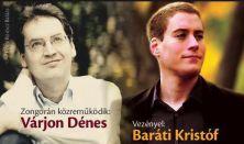 A Duna Szimfonikus Zenekar koncertje