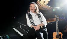 ROGER  HODGSON, a Supertramp legendás énekese, dalszerzője