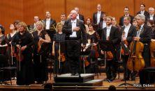 A jövő zenéjének útjain. A Miskolci Szimfonikus Zenekar hangversenye a Zeneakadémián
