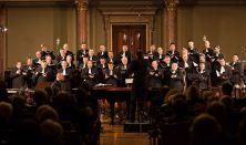 Liszt, Európa vándora - A Honvéd Férfikar hangversenye