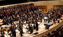 A Budafoki Dohnányi Zenekar ünnepi koncertje
