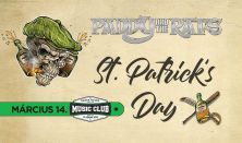 Paddy And The Rats - St. Partyck's Day
