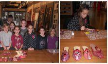 Workshop gyerekeknek Földi Andrea jelmeztervezővel