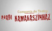 Aradi Kamaraszínház: Amerikaiak