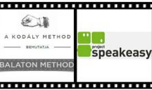 Kodály Method – Afterjka – Speak Easy Project: ENNYI!