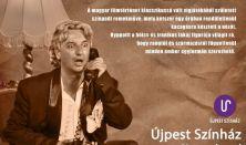 Eisemann Mihály: HYPPOLIT, A LAKÁJ zenés vígjáték